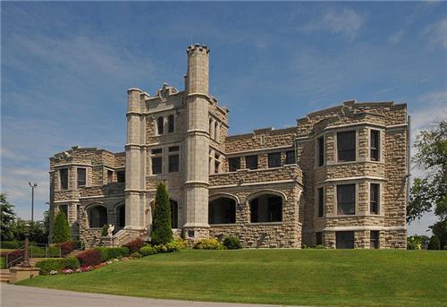 Pythian Castle Springfield